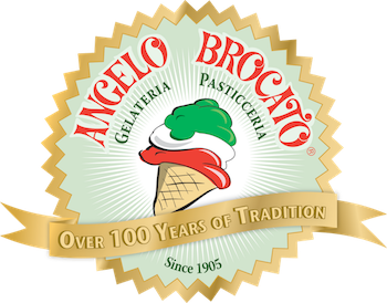 Angelo Brocato Logo